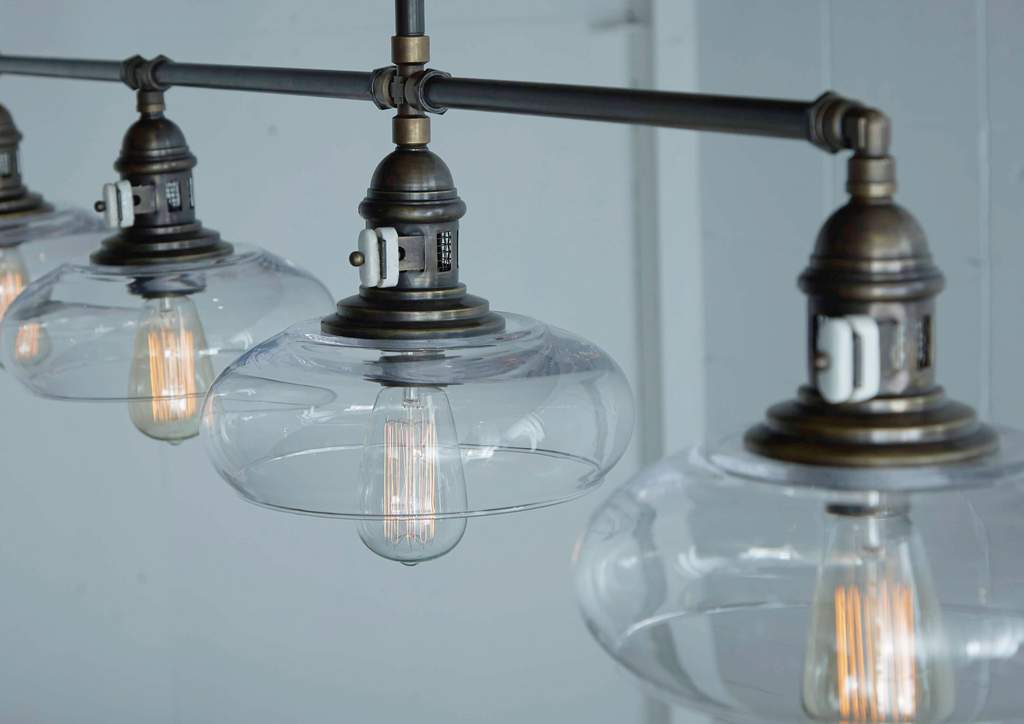 Muselli Officineluce -Restoration Artisan's Lightings from Italy-
