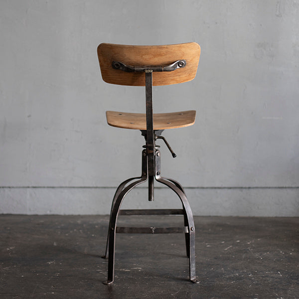 Bienaise Industrial Chair ビエネーゼ インダストリアル チェア