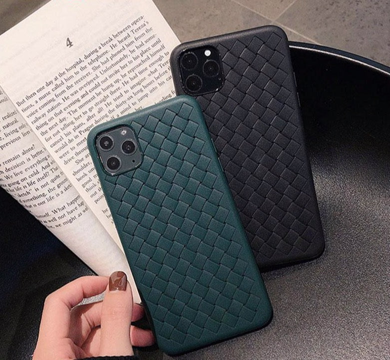 Mesh - Just Case iPhone Accessories Shop