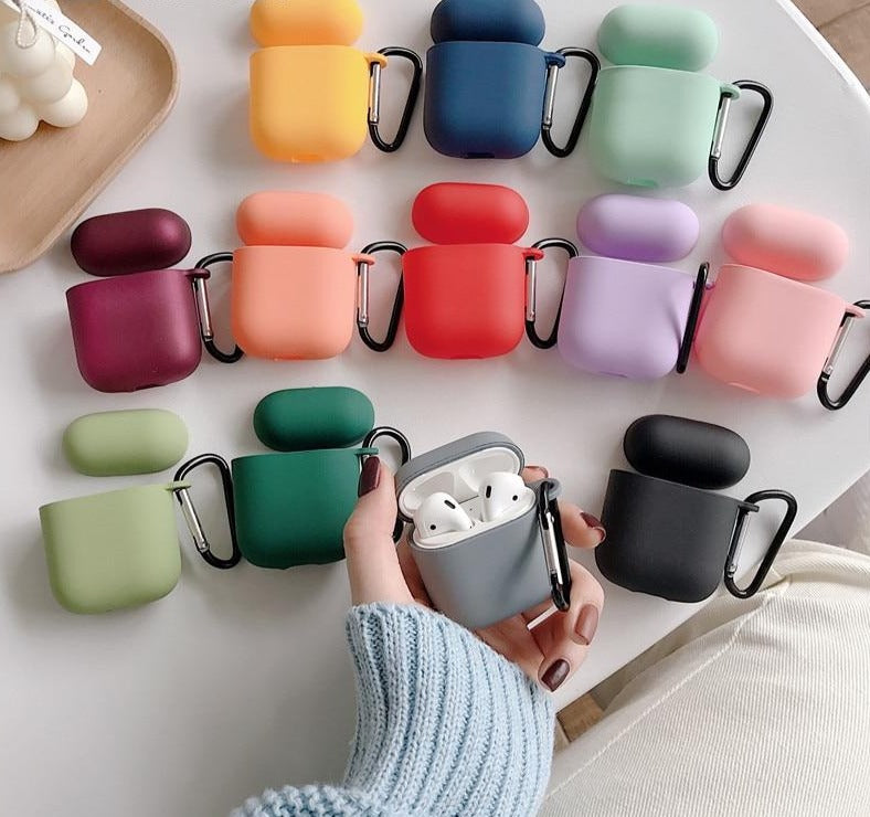 Candy AirPods Case (HOOK) - Just Case iPhone Accessories Shop
