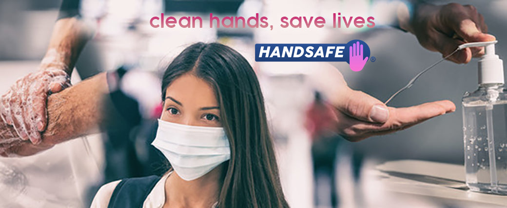 Hand Safe Hygiene Solutions