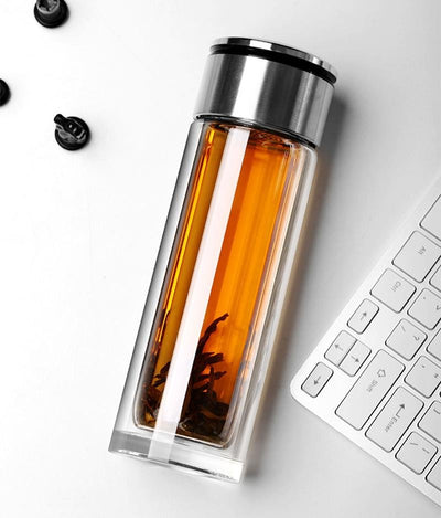 Infuseur Double Paroi passion-infusion