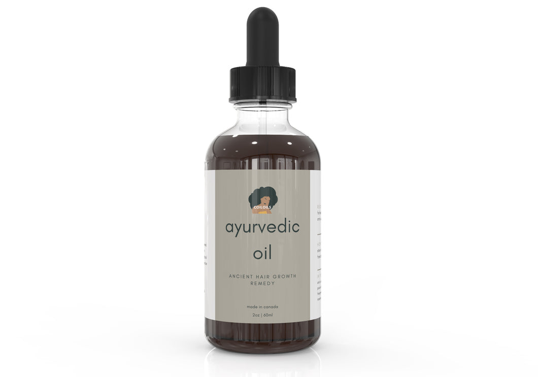 ayurvedic oil | 60ml