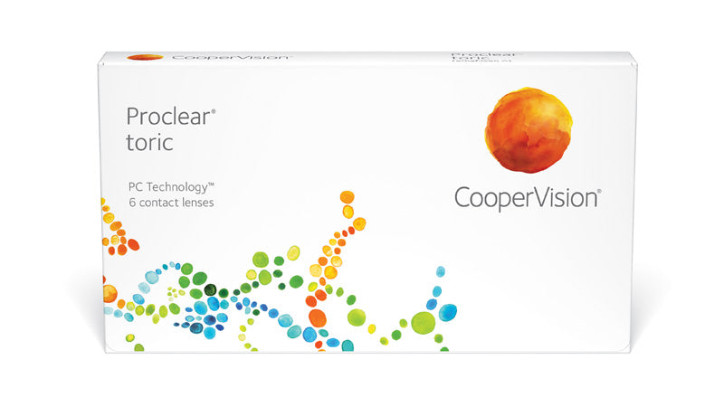 CooperVision Proclear Family