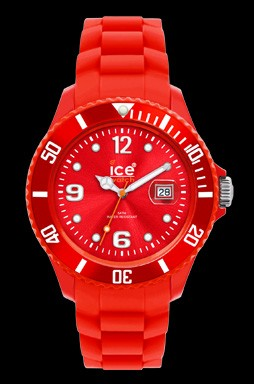 ICE WATCH Armbanduhr SI.RD.S.S.09