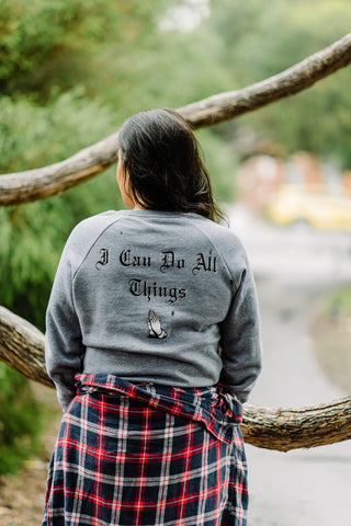 I Can Do All Things - Women's