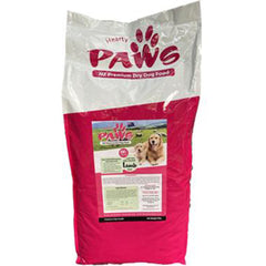 15KG NZ Premium Dry Dog Food Lamb