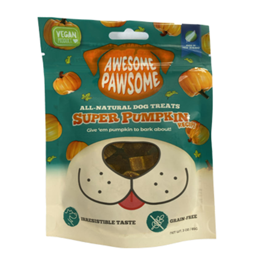 Treats - Super Pumpkin