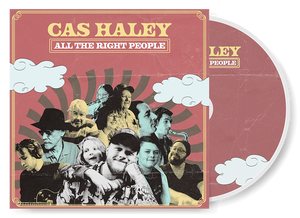All The Right People | CD + Digital Download