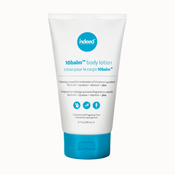 Indeed Labs 10 Balm Body Lotion