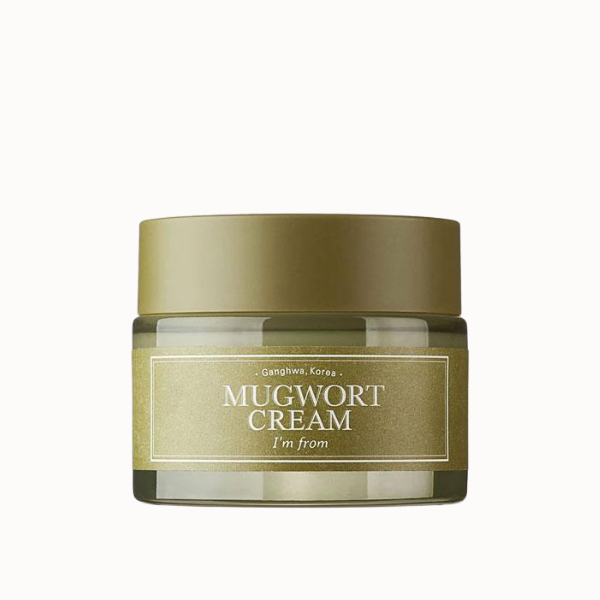 The Formula Skincare | I'm From Mugwort Cream