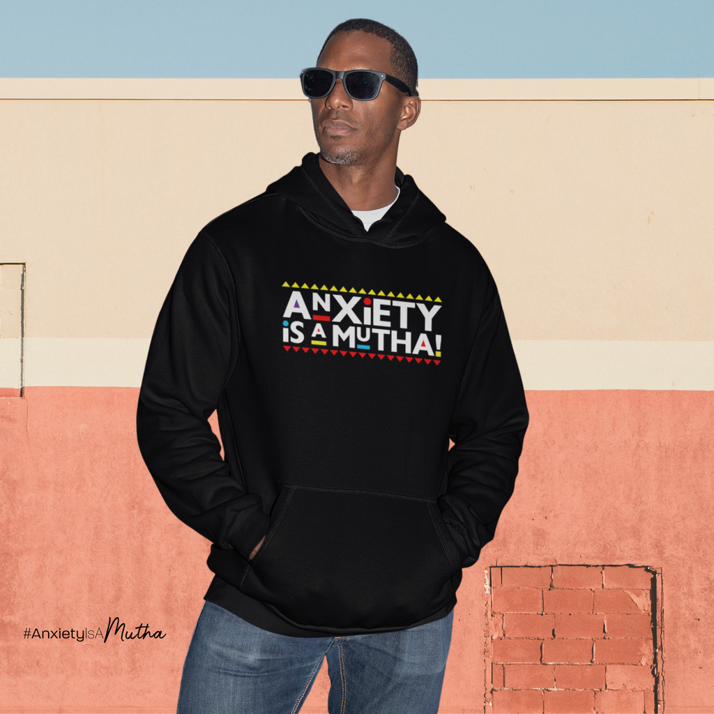AIAM 'Martin' Hoodie -
