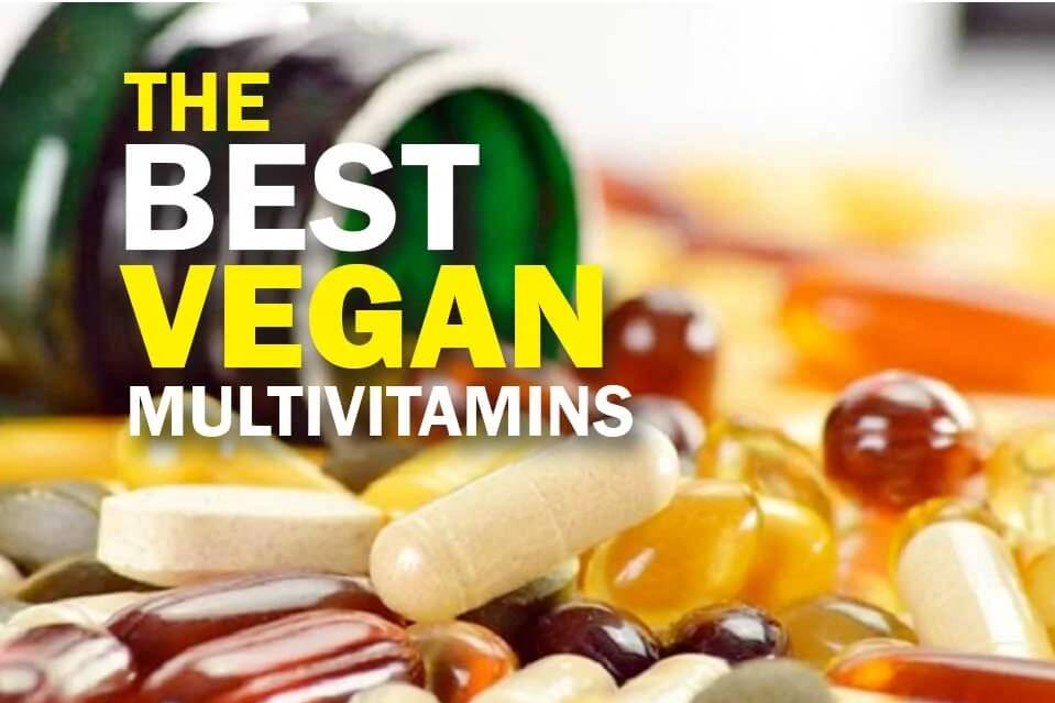 The Best Vegan Multivitamins for Adults USA