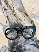 Load image into Gallery viewer, Peoples From Barbados Optical Blue Block - PFB 16 - Eye Q Stylist Opticians