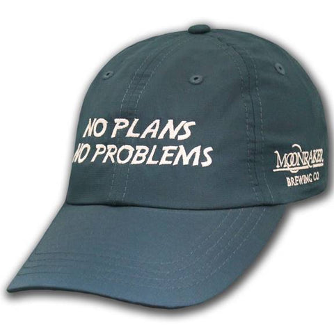 No Plans No Problems Hat