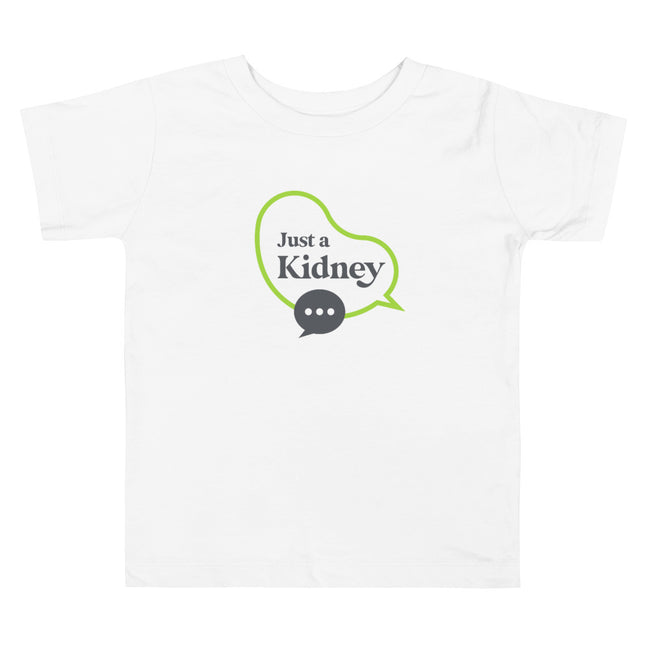 Toddler Short Sleeve Tee