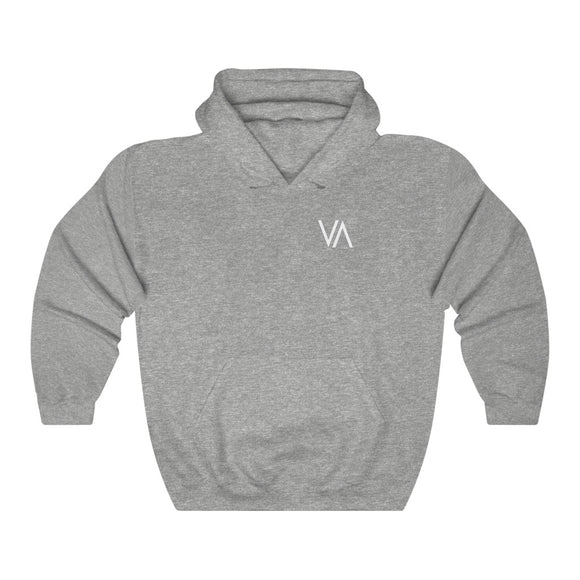 Hoodies and Sweatshirts VA Logo