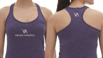 First Edition Racerback Tanks