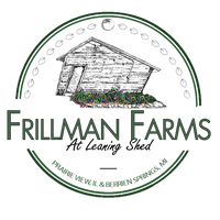 Frillman Farms Heirloom Produce