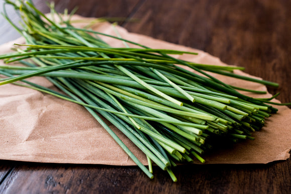 Fresh Cut Chives