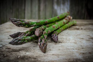 Green Asparagus (Mary Washington)