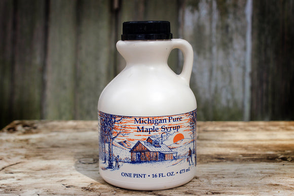 Michigan Maple Syrup