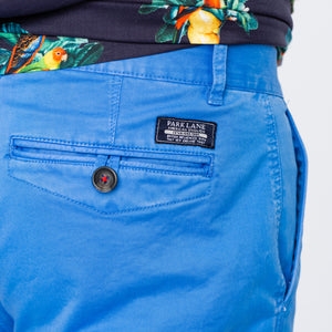 Shorts - Flatfront solid