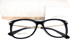 Jimmy Choo - JC207