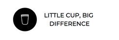 Little Cup, Big Difference