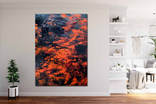 Load image into Gallery viewer, Lava river