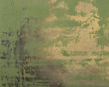 Load image into Gallery viewer, Grass green composition II