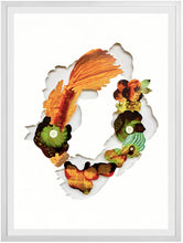 Load image into Gallery viewer, Organic Wreath #19