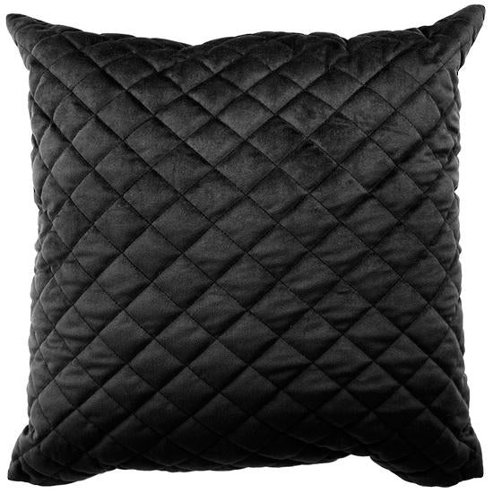 Belvoir Cushion - Black