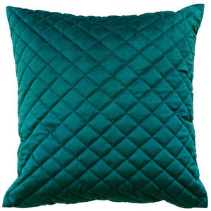 Belvoir Cushion - Teal