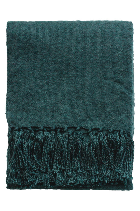 Rhapsody Throw - Pine