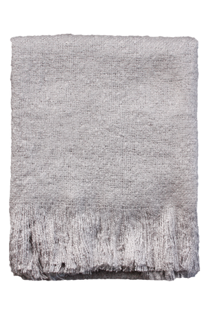 Clara Throw - Grey