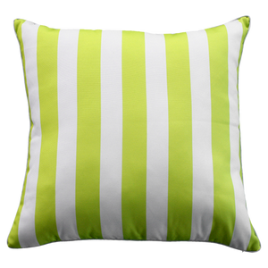 Branch Stripe - Lime
