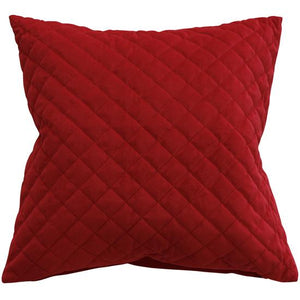 Belvoir Cushion - Salsa