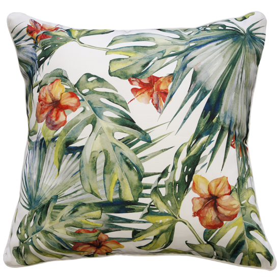 Paradise Cushion - Multi