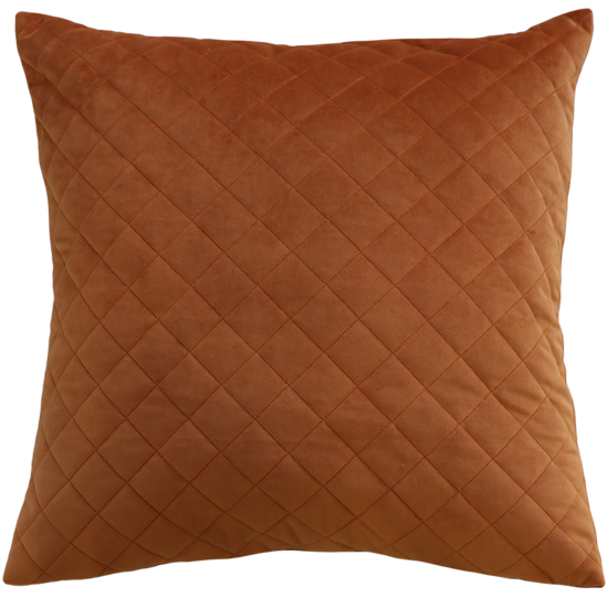 Belvoir Cushion - Nutmeg