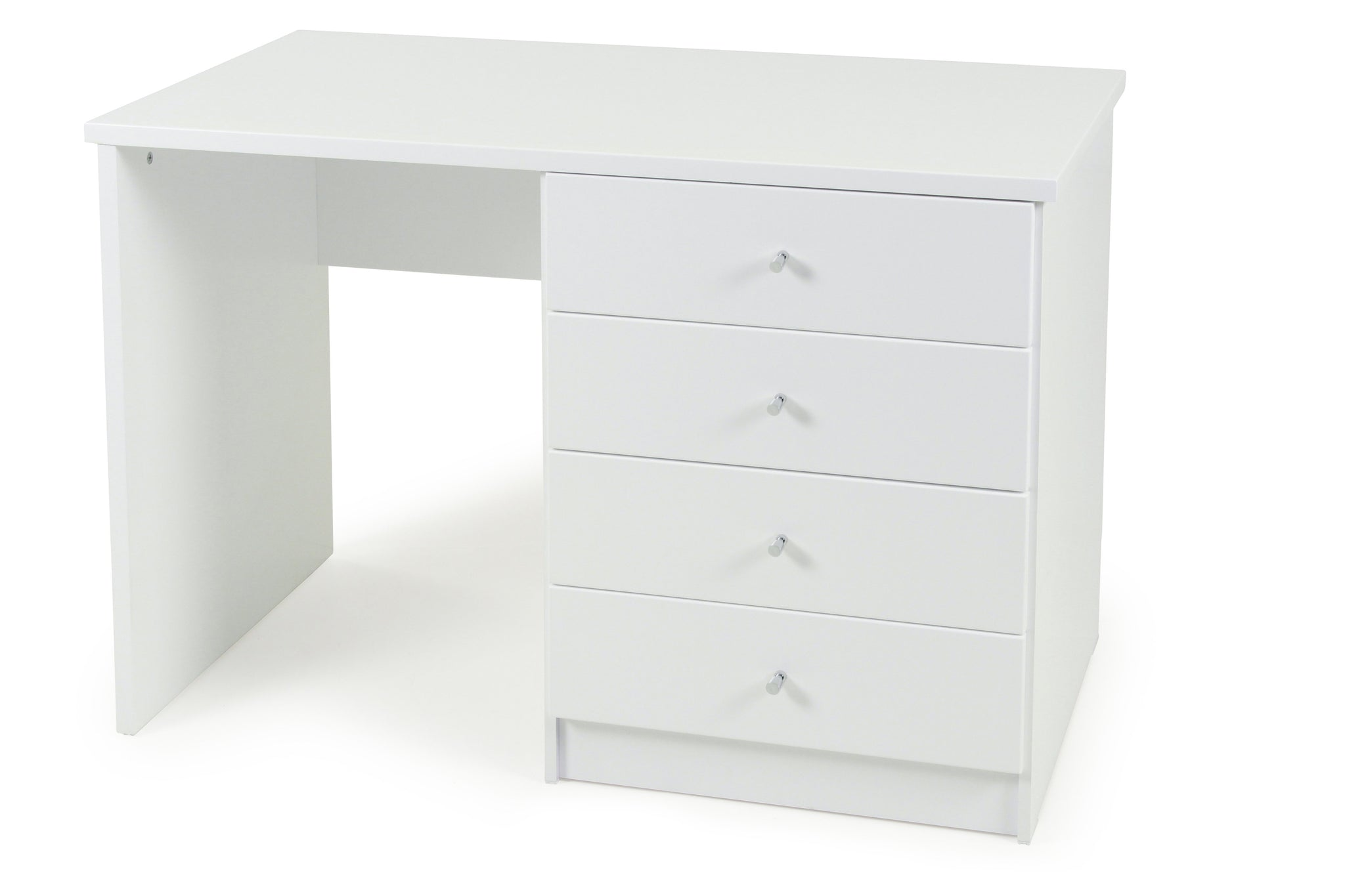 Pearl Bay Desk - Four Drawers
