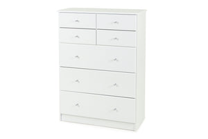 Pearl Bay Highboy - Seven Drawers