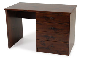 Newport Desk - Four Drawers