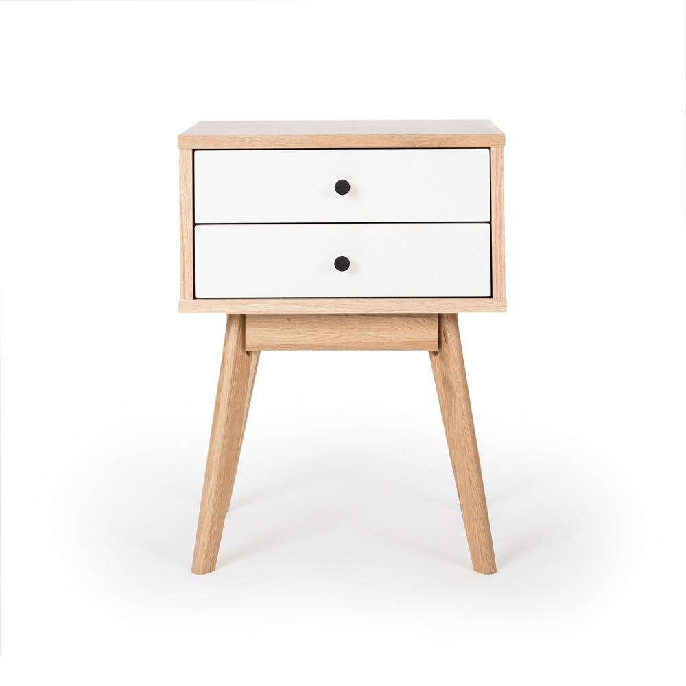Radius Tower - Two Drawers