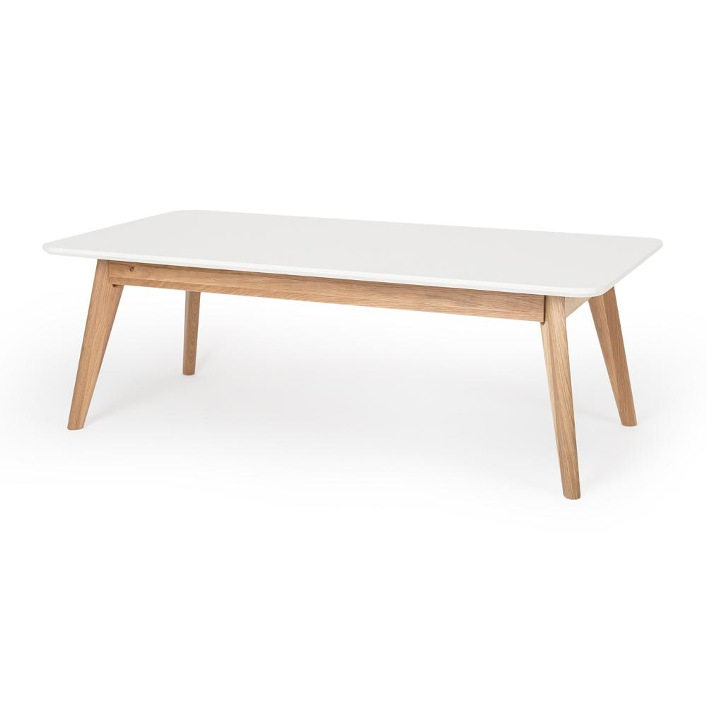 Radius Rectangle Coffee Table