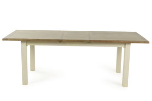 Brompton Extension Dining Table - 180