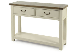 Brompton Console Table
