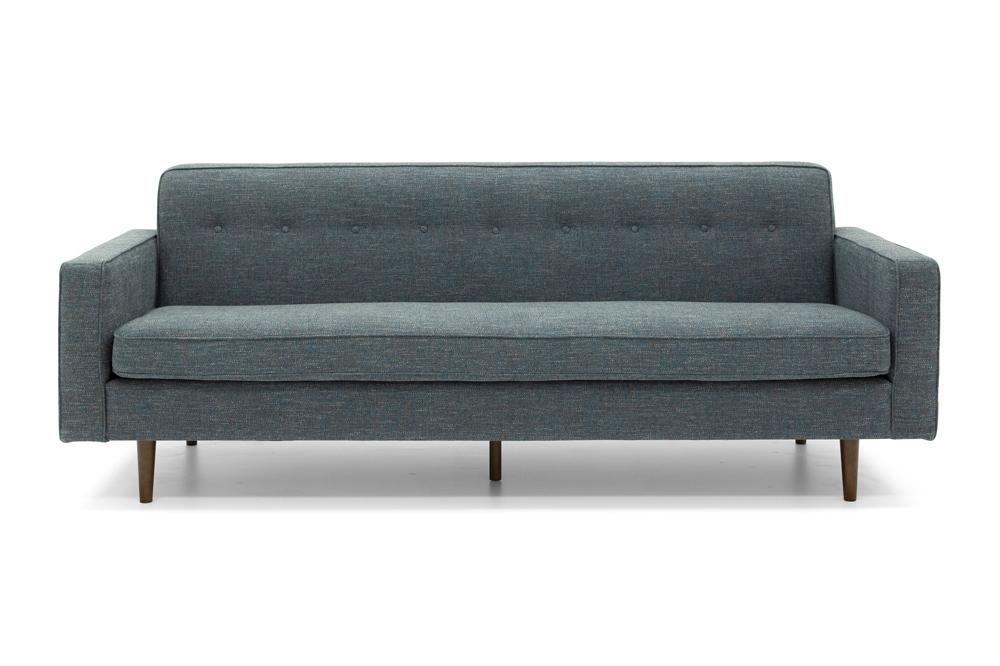Eleanor Three Seater - Navy
