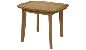 Elm Dining Table - Small