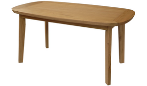 Elm Dining Table - Large